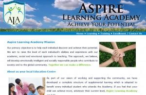 portfolio-aspire-learning-academy